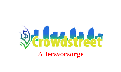 Crowdfunding Altersvorsorge?