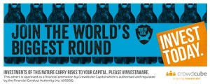 Crowdcube - Brewdog